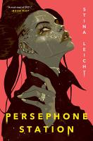 Persephone Station PDF