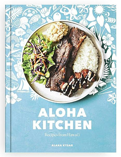 Download Aloha Kitchen Book