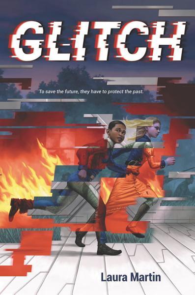 Download Glitch Book