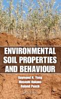 Environmental Soil Properties and Behaviour PDF