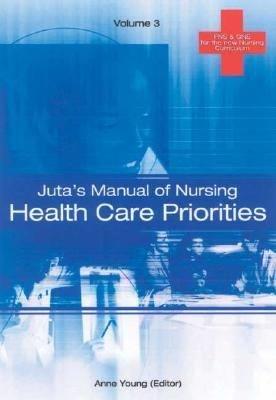 Juta s Manual of Nursing PDF
