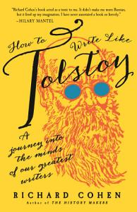 How to Write Like Tolstoy