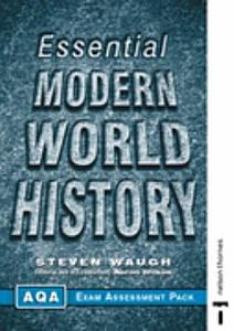 Essential Modern World History Book