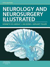 Neurology and Neurosurgery Illustrated E-Book: Edition 5