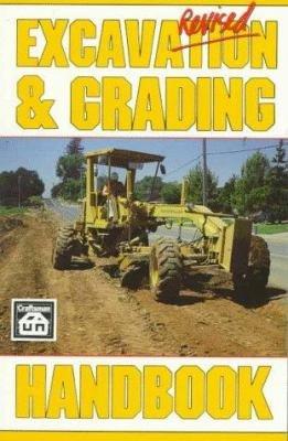 Excavation   Grading Handbook PDF