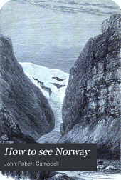 How to See Norway