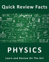 Vectors and Motion - Quick Physics Review and Outline: For hight school and college students