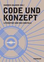 Code und Konzept PDF