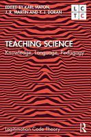 Teaching Science PDF