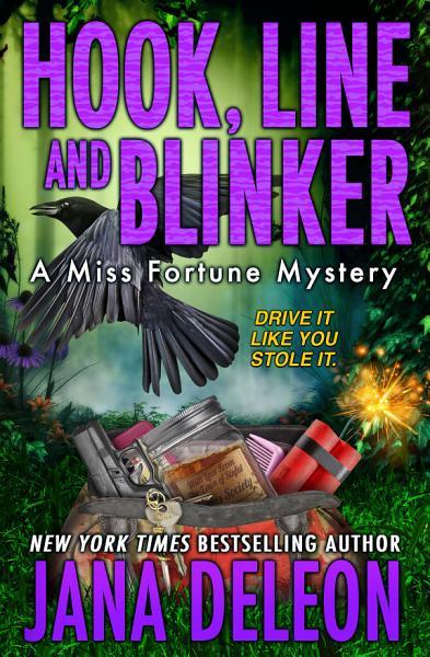 Download Hook  Line and Blinker Book