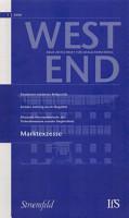 WestEnd 2006 1  Marktexzesse PDF