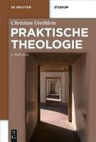 Praktische Theologie PDF
