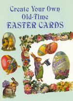 Create Your Own Old-Time Easter Card