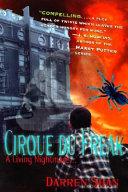 Cirque Du Freak PDF