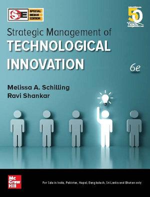 Strategic Management of Technological Innovation  Sixth Edition PDF