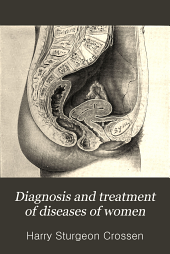 Diagnosis and treatment of diseases of women