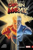 The Mighty Captain Marvel Vol  3 PDF