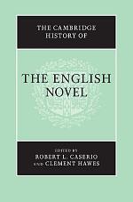 The Cambridge History of the English Novel