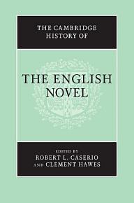 The Cambridge History of the English Novel PDF