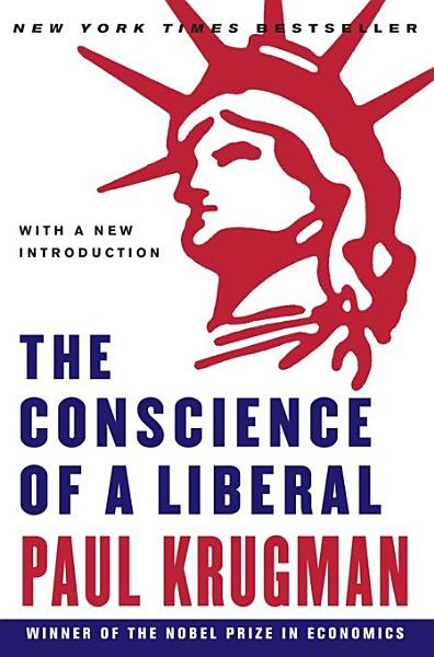 Download The Conscience of a Liberal Book