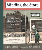 Minding the Store PDF