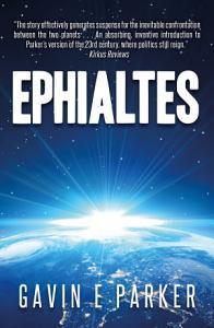 Ephialtes: Book 1