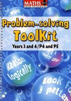 Maths Problem Solving Toolkit PDF