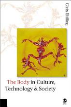The Body in Culture  Technology and Society PDF