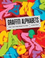 Graffiti Alphabets PDF