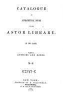 Part II  Authors and Books  M   P PDF