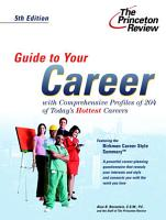 Guide to Your Career PDF