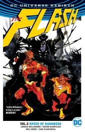 Flash Vol. 2: Speed of Darkness