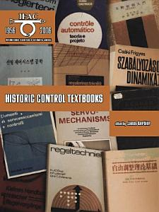 Historic Control Textbooks