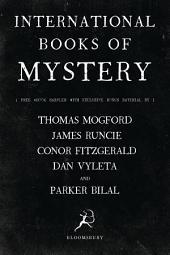 International Books of Mystery
