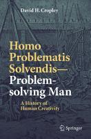 Homo Problematis Solvendis   Problem solving Man PDF
