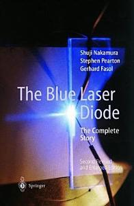 The Blue Laser Diode