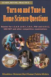 Turn on and Tune in Home Science Questions