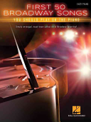 First 50 Broadway Songs You Should Play on the Piano PDF