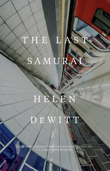 Download The Last Samurai Book