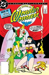 The Legend of Wonder Woman (1986-1986) #3