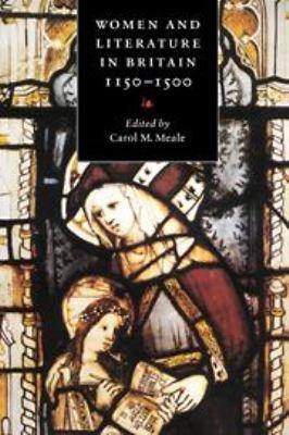 Women and Literature in Britain  1150 1500 PDF