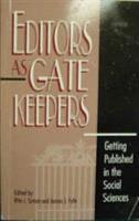Editors as Gatekeepers PDF