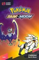 Pok  mon Sun   Moon   Strategy Guide PDF