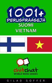 1001+ perusfraaseja suomi - vietnam