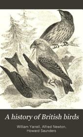 A History of British Birds: Volume 2