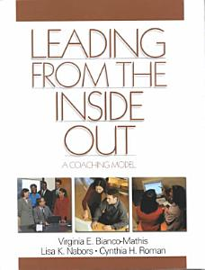 Leading From the Inside Out Book