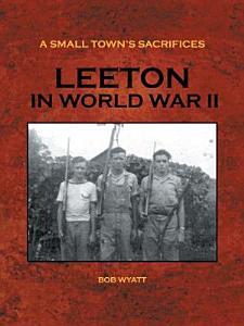 A SMALL TOWN   S SACRIFICES Book