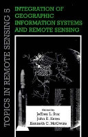 Integration of Geographic Information Systems and Remote Sensing PDF