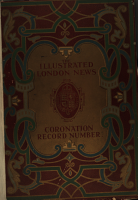 The Illustrated London News Coronation Record Number PDF