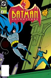 The Batman Adventures (1992-) #2